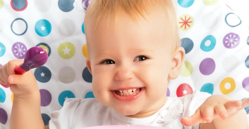 probióticos en niños