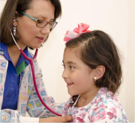 Pediatra bogota