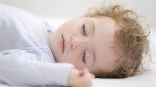 sueño en niños