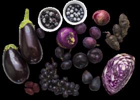 frutas-moradas